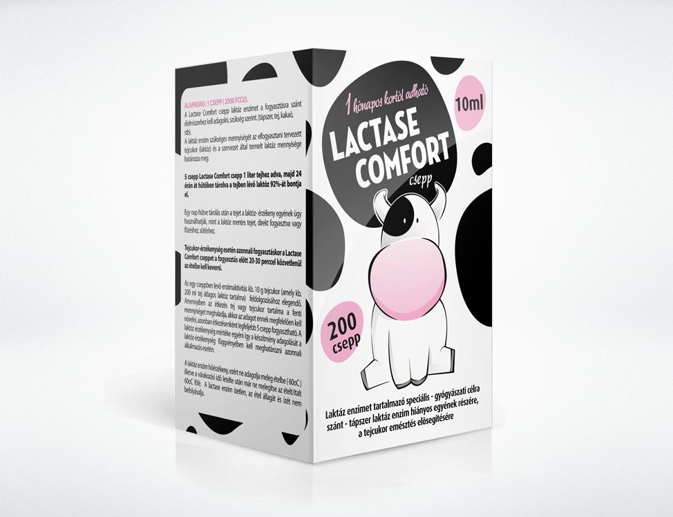 Lactase Comfort