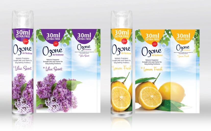Ozone AF