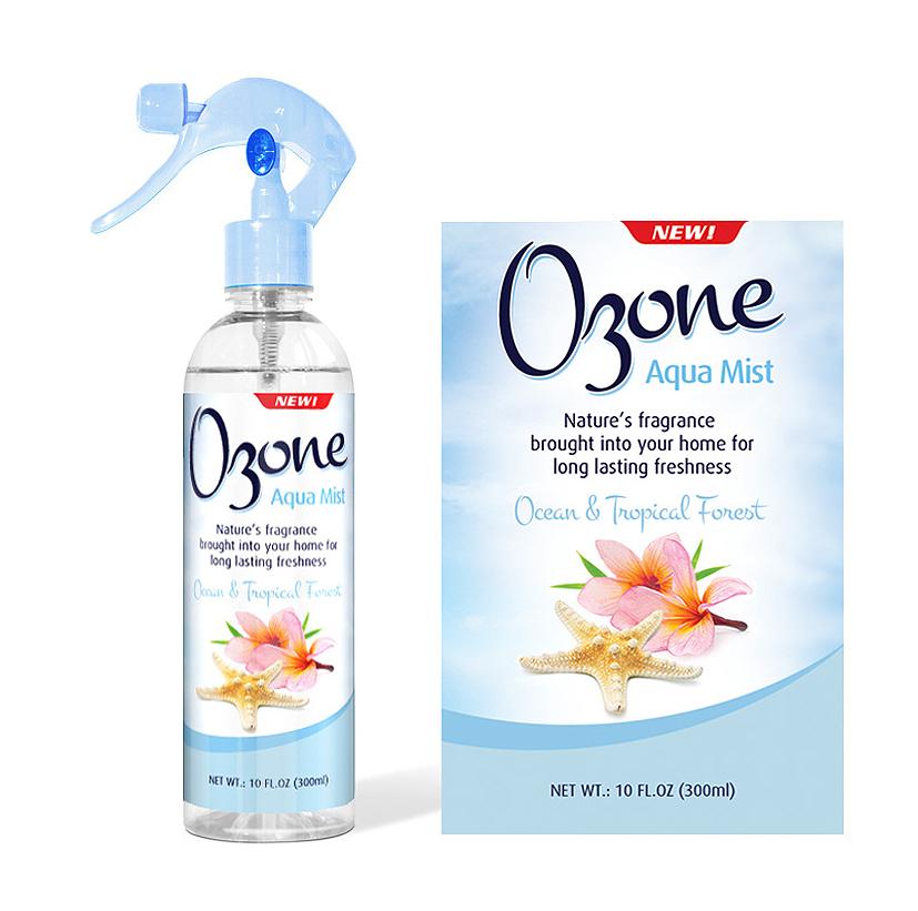 Ozone trigger