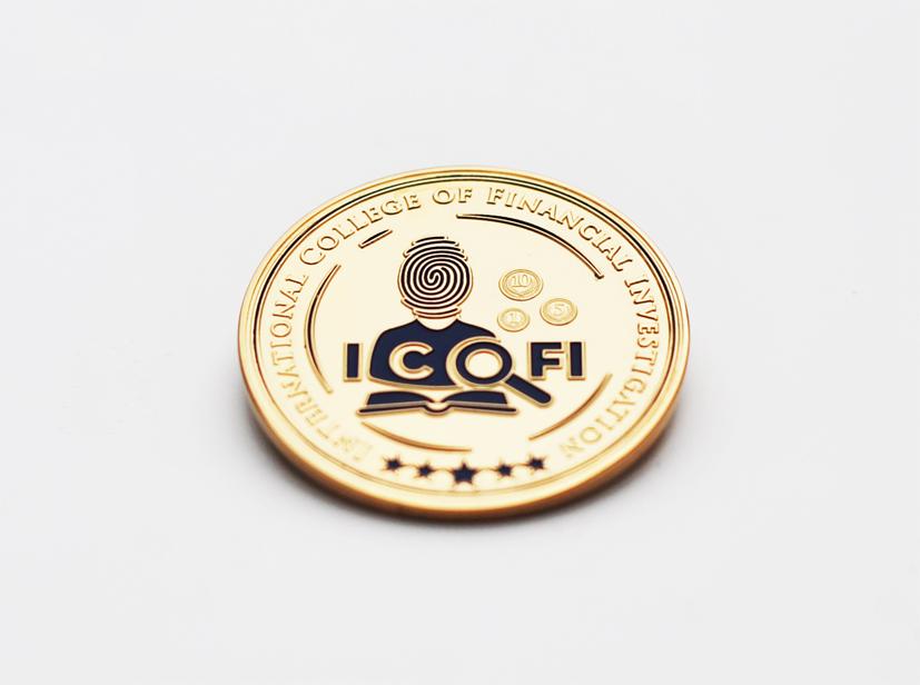 BM – ICOFI COIN