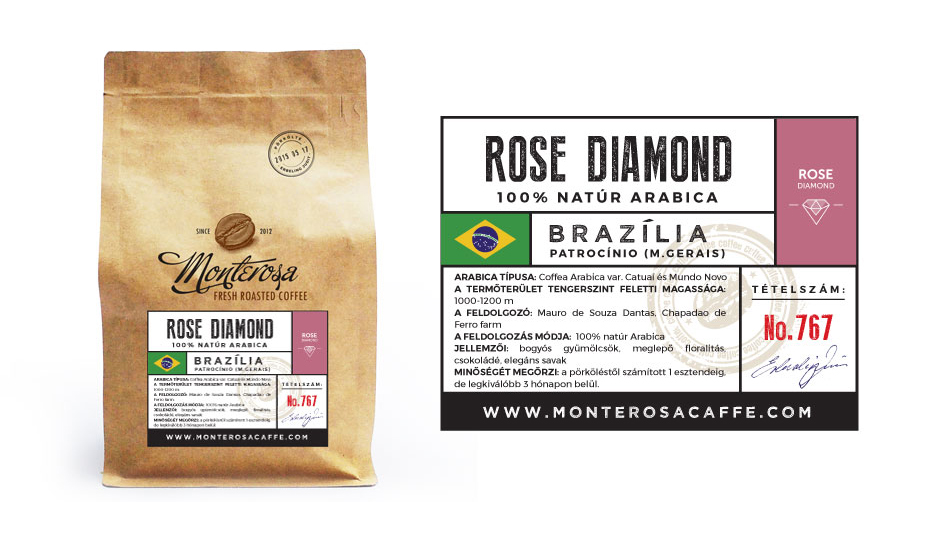 Monterosacaffe pack