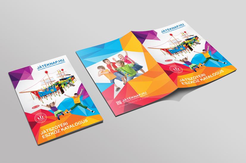 Játéknap catalogue
