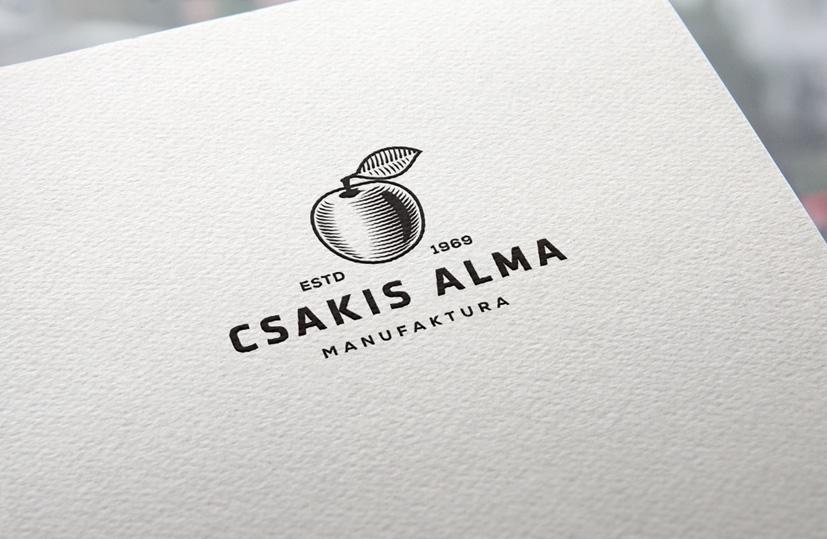 Csakis Alma
